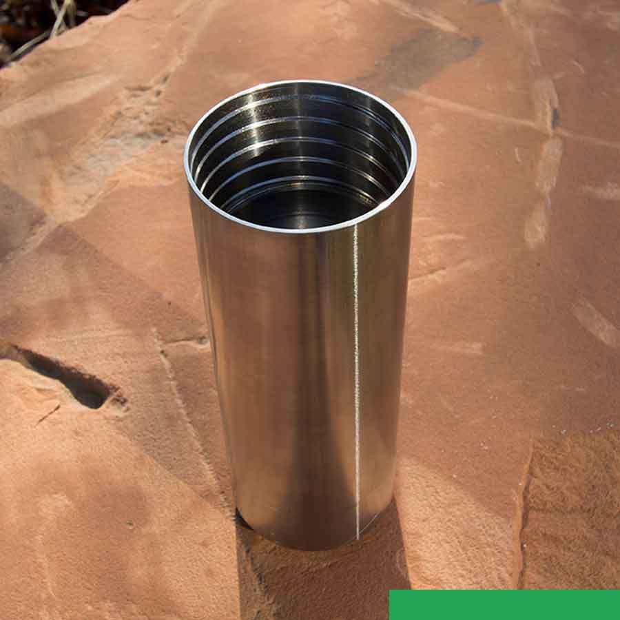 Boart Longyear Coring Rod & Casing blank end adapter sub