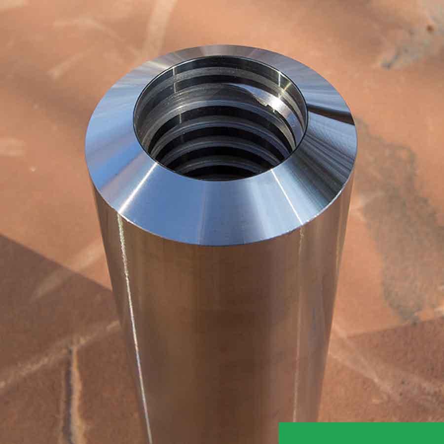 Boart Longyear Coring Rod & Casing water saver adapter sub