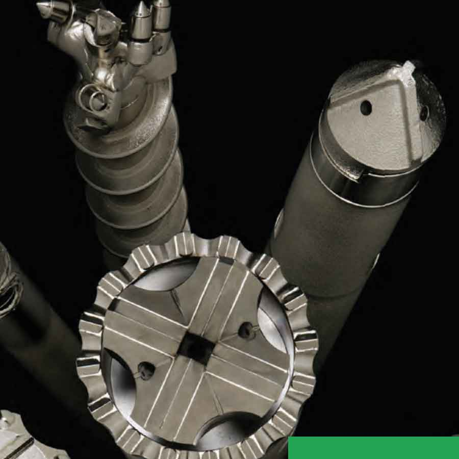 Boart Longyear In-Hole Tools DeltaTools