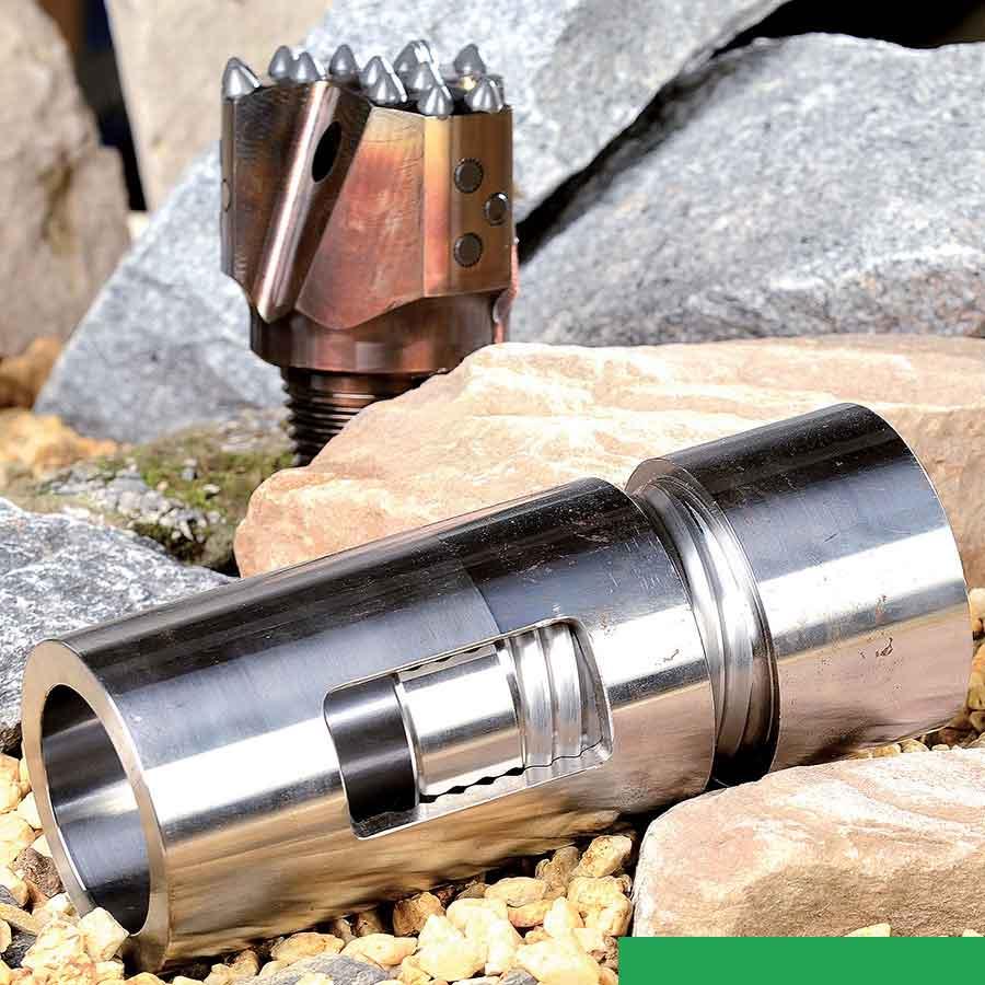 Boart Longyear Overburden & Construction Tooling