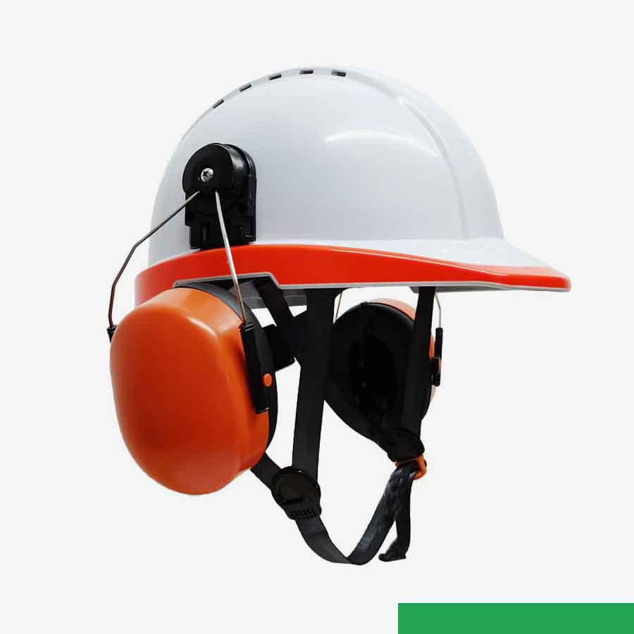 Safety Equipment & PPE Hearing Protection