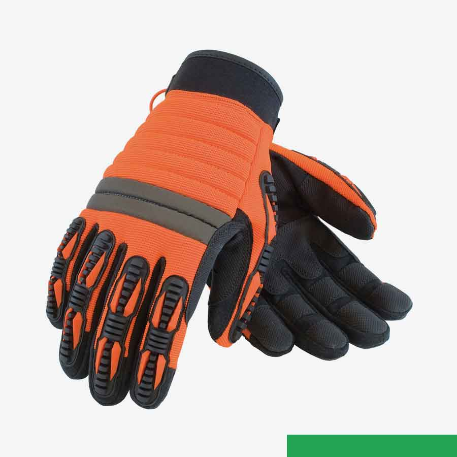 Safety Equipment & PPE Hand Protection