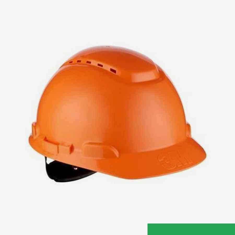 Safety Equipment & PPE Head & Face Protection